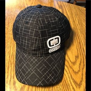 Men's OGIO hat.  New without tags.